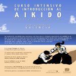 Curso Intensivo de Introducción al Aikido