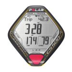 Descubre el  Polar CS500 Tour de France