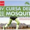 IV Cursa del Mosquit, 18 de mayo en Manresa