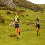 Maratón K42 Lagos de Covadonga