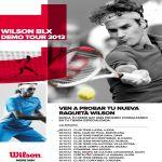 Prepárate para jugar con las mejores raquetas del mundo