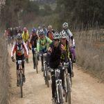 Más de 5.000 bikers han pasado por el Open Natura  2010