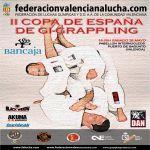 II Copa de España de GI GRAPPLING