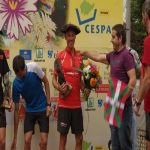 Clasificaciones Galarleiz 2011