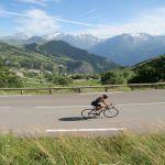 Sexta edición del triatlón de l Alpe d Huez