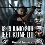 Seminario de Jeet Kune Do-Kali-Cross Training