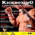 II Copa de Kick Boxing Federación Javea 2011