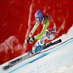 Lindsay Vonn se lleva el descenso de Val d´Isere