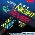 VII Atomic Night Fever