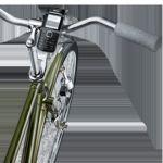 Utiliza la potencia de tu pedaleo para cargar tu móvil