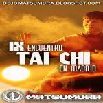 IX Eencuentro de Tai Chi en Madrid
