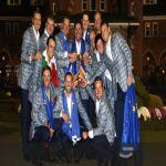 Europa gana la Ryder Cup tras una soberbia remontada