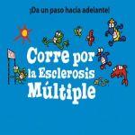 El 19 de mayo en Madrid tienes una cita con la esclerosis múltiple