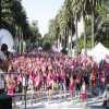 Agotados los 5.000 dorsales de la II Carrera de la Mujer de A Coruña
