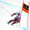 Aleksander Aamodt primer triunfo en la Copa del Mundo