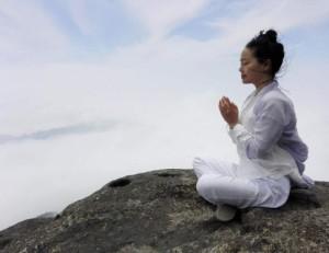Alquimia de la mujer (meditación y ejercicios taoístas)