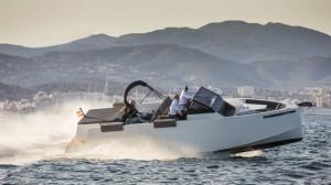 Antonio Yachts prevé doblar su producción en 2017