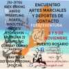 Artes Marciales en Fuerteventura