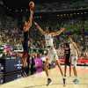 Astro de la NBA Stephen Curry está entusiasmado con su debut Olímpico