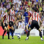 Barca - Athletic duelo estrella en la Copa