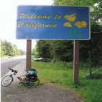 USA en bicicleta con la Bike West Coast