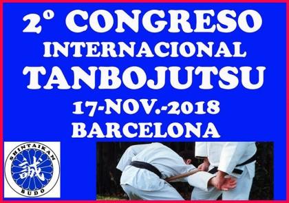 Congreso Internacional de Tanbojutsu