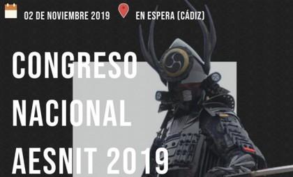 Congreso Nacional AESNIT 2019