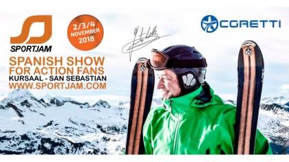 CORETTI, el orfebre de los esquís en fibra de carbono