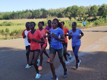Cuatro atletas de Kenia participarán en el Maratón de la Transgrancanaria