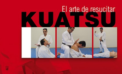 Cursillo de Kuatsu en Zaragoza