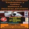 Curso de Defensa a Terceras personas con Yubibo