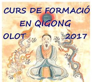 Curso de formación de QiGong