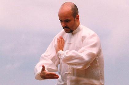 Curso de Qigong Terapéutico desde el 25 de enero
