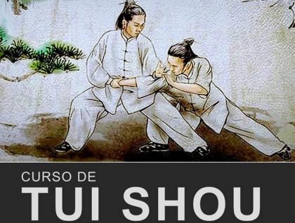 Curso de Tui Shou en San Ciprián (Cervo, Lugo)