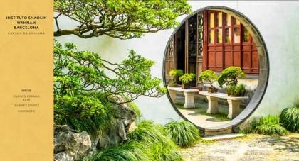 Cursos anuales de verano de Chikung y Kungfu