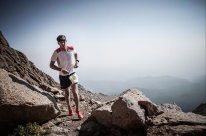 Dakota Jones tampoco se perderá la Ibiza Trail Maratón