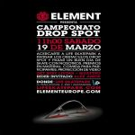 Campeonato Element en LifesSkatepark