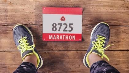 EDP Media Maratón Sevilla