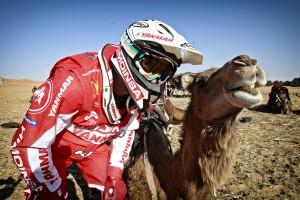 El Himinsa Racing Team participará en el Merzouga Rally