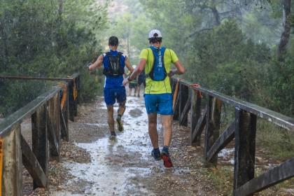 El Ibiza Trail Maraton este fin de semana