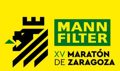 El Maratón de Zaragoza en marcha