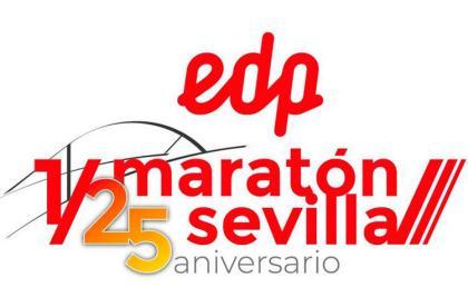 El Medio Maratón EDP de Sevilla agota los 6000 dorsales