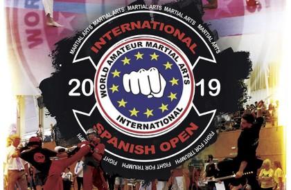 El Spanish Open WAMAI 2019