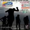 El V Triatlon de Media Distancia Cabo de Gata-Níjar