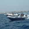 El X Raid Motonáutico-Aguas Azules llega a Menorca