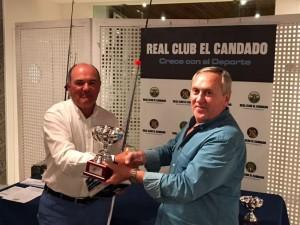 El XI Concurso de Pesca a Fondo