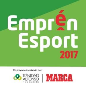 Entrega de los Premios Emprén Esport