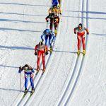 Los Campeonatos de España de esquí de fondo concluyen en Candanchú