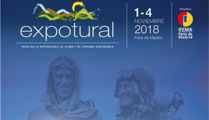Expotural, Feria de la Naturaleza, el Clima y el Turismo Sostenible