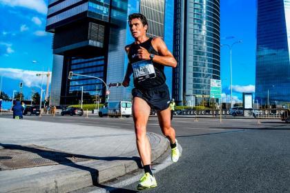 Fecha del Movistar Medio Maratón de Madrid 2021